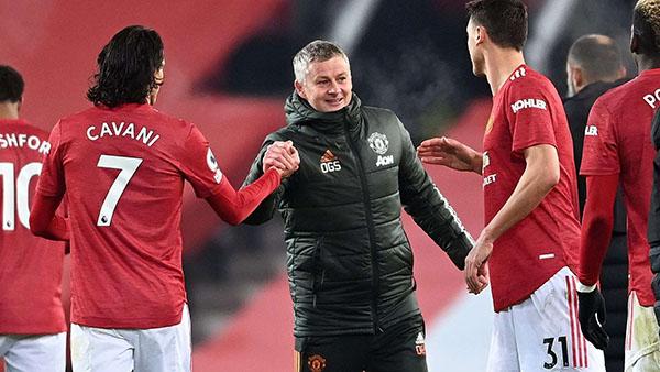 Phil Neville chỉ ra yếu tố giúp Man Utd giành
