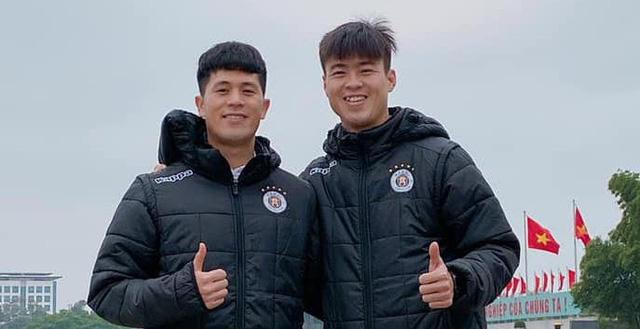 CLB Hà Nội vắng 3 tuyển thủ ĐT Việt Nam ở trận tranh Siêu Cúp 2020? - Bóng Đá