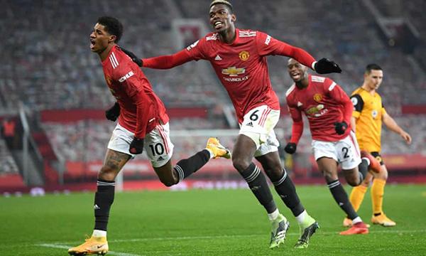 NHM dự đoán đội vô địch Ngoại hạng Anh: Liverpool xếp dưới Man Utd - Bóng Đá
