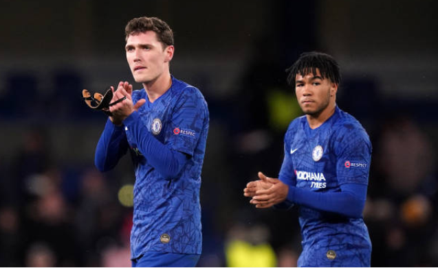 Frank Lampard receives double injury boost ahead of Fulham vs Chelsea (James and Christensen) - Bóng Đá