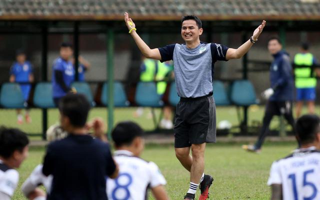 Lucky88 tổng hợp: chỉ định 4 đội trưởng cho HAGL ở mùa giải 2021