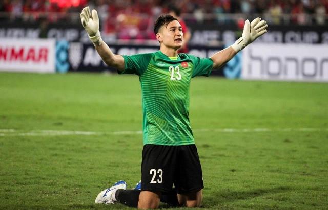 Kiện Văn Lâm lên FIFA, Muangthong United vẫn