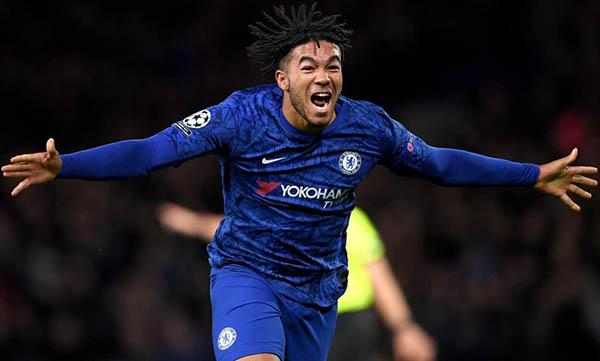 Đội hình Chelsea đấu Fulham: