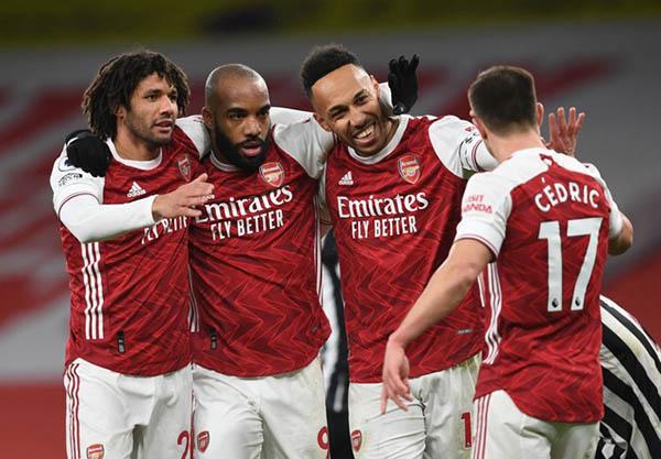 3 điều rút ra trận Arsenal 3-0 Newcastle: Sao mai lấp lánh, Chích chòe lâm nguy - Bóng Đá