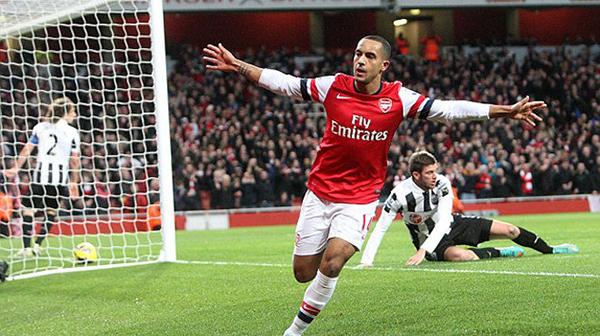 Bukayo Saka chen chân vào top 4 sao tuổi teen thành công nhất Arsenal - Bóng Đá