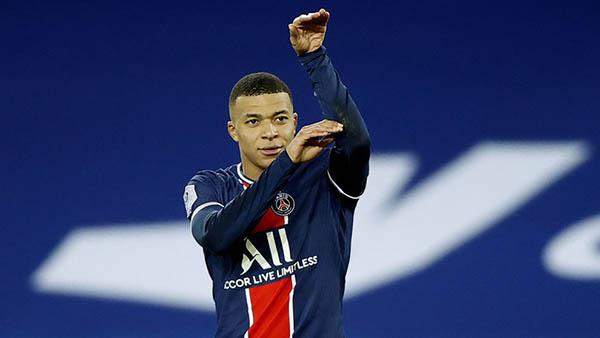 Tỏa sáng trận gặp Montpellier, Mbappe lên tiếng về tương lai tại PSG - Bóng Đá