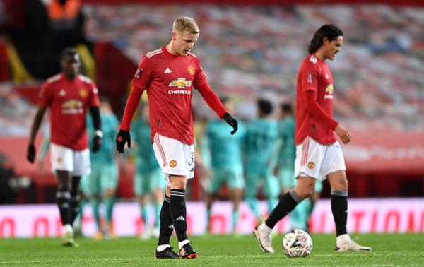 5 điểm nhấn Man Utd 3-2 Liverpool: Khoảnh khắc thiên tài của Bruno, Rashford và Greenwood
