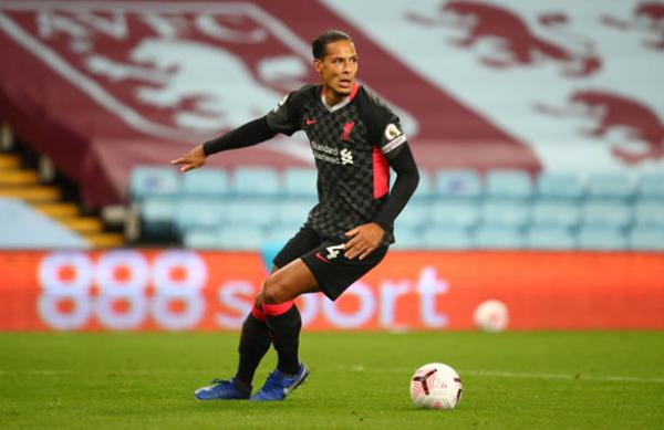 Liverpool ngã ngựa trước Man Utd: Điểm đen hàng thủ và nỗi nhớ Van Dijk - Bóng Đá