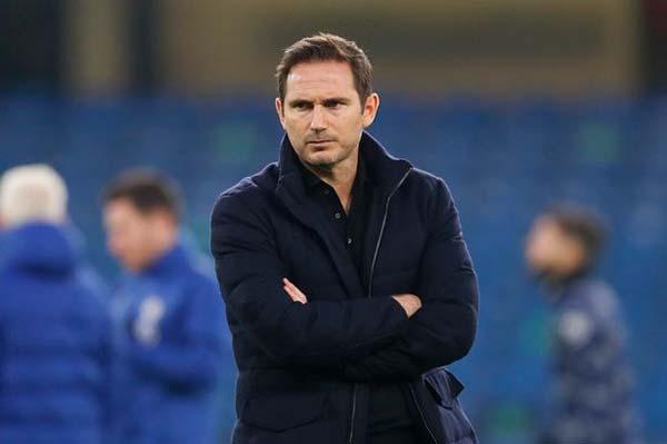 Lampard trên bờ vực sa thải, CĐV Chelsea gào thét, mong ước 1 điều - Bóng Đá