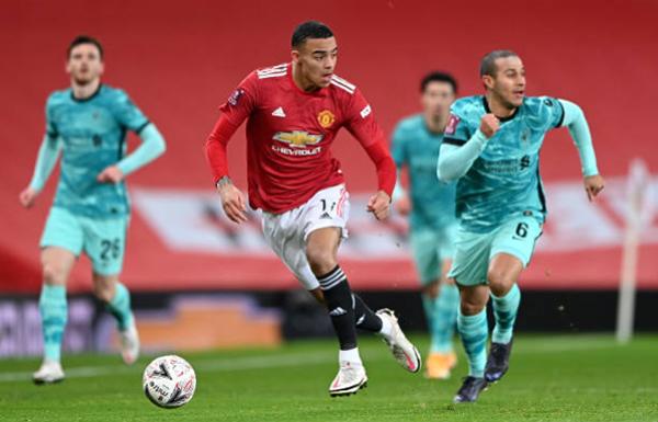 TRỰC TIẾP Man Utd vs Liverpool (Hiệp 1): Hai đội thi đấu thăm dò - Bóng Đá