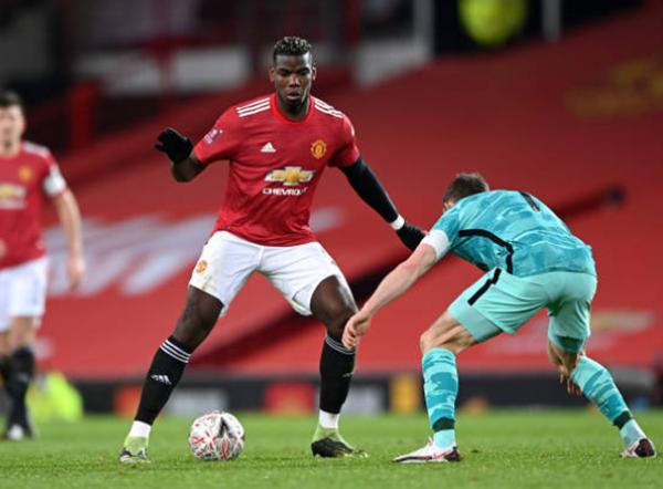 TRỰC TIẾP Man Utd 1-1 Liverpool (Hiệp 1): Greenwood quân bình tỷ số - Bóng Đá