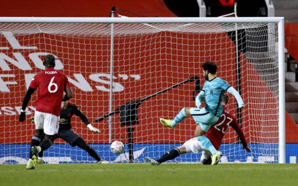 Sau trận Man Utd vs Liverpool - Bóng Đá