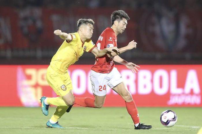 Lee Nguyễn tái xuất V-League, bầu Đức nói ngay 1 sự thật - Bóng Đá