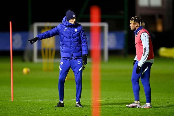 Tuchel và 3 điều đã làm được khi thay ghế Lampard tại Chelsea - Bóng Đá