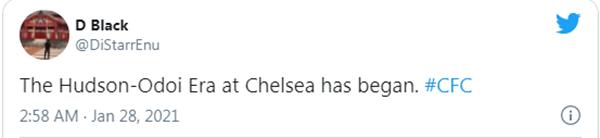 CĐV Chelsea phấn khích, chỉ ra cái tên sẽ tỏa sáng dưới triều đại Tuchel - Bóng Đá