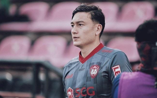 Đang bị Muangthong kiện, Văn Lâm bất ngờ nhận tin vui từ FIFA - Bóng Đá