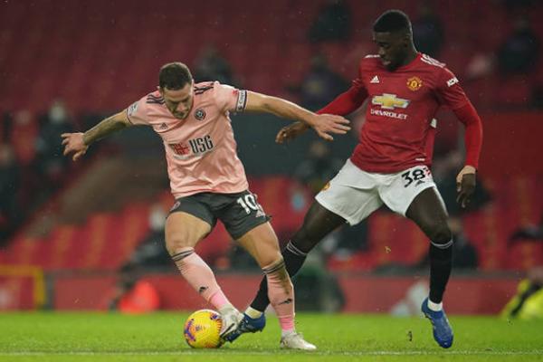 3 sai lầm của Solskjaer dẫn đến trận thua muối mặt trước Sheffield - Bóng Đá
