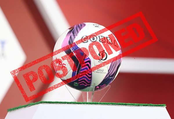 V-League 2021: Vòng 3 nguy cơ hoãn 3 trận, tạm ngưng từ vòng 4 - Bóng Đá