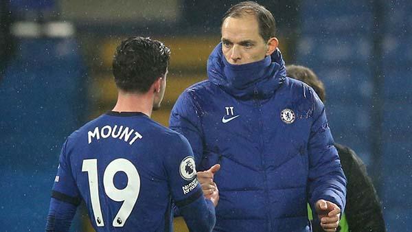 Sau 1 trận đấu, Tuchel chỉ ra cái tên ấn tượng nhất tại Chelsea - Bóng Đá