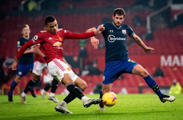 4 quyết định đúng đắn của Solskjaer trong trận đại thắng Southampton - Bóng Đá