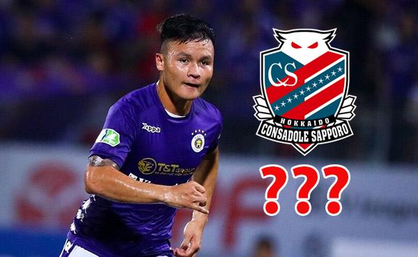 CLB Hà Nội lên tiếng về tin đồn Quang Hải được đội bóng J1-League liên hệ - Bóng Đá