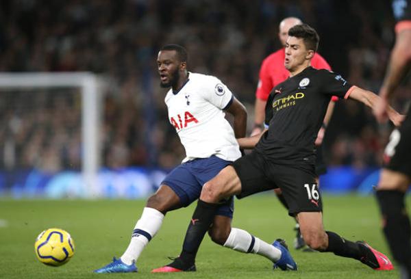 5 điểm nóng quyết định thành bại trận Man City vs Tottenham - Bóng Đá