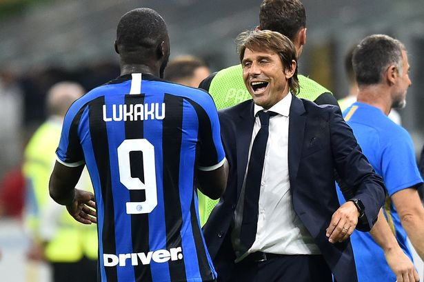 Inter chiếm ngôi đầu, Conte nói lời ruột gan về các học trò - Bóng Đá
