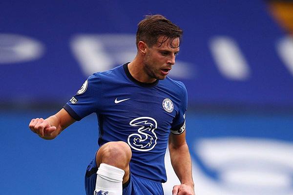 Đội hình Chelsea đấu Newcastle: Bộ khung vàng, Tuchel xoay tua 1 vị trí? - Bóng Đá