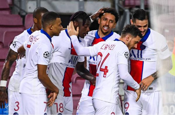 5 điểm nhấn Barca 1-4 PSG: Điểm 10 cho