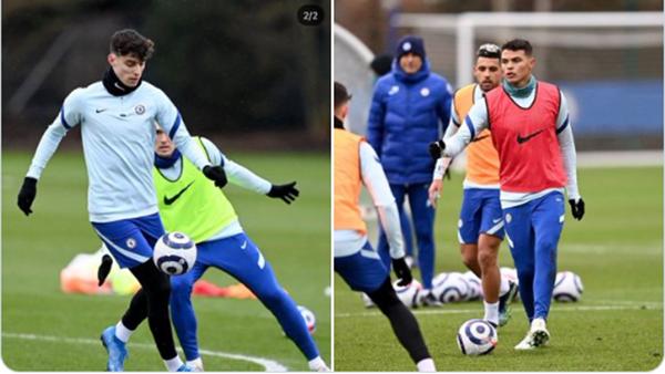 Lucky88 tổng hợp: Hai viện binh trở lại, fan Chelsea vui mừng đến phát khóc