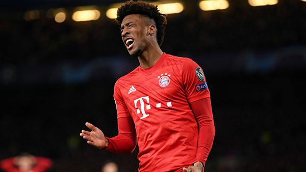 Đội hình Bayern Munich đấu Lazio: Tam tấu L.S.C giương oai - Bóng Đá