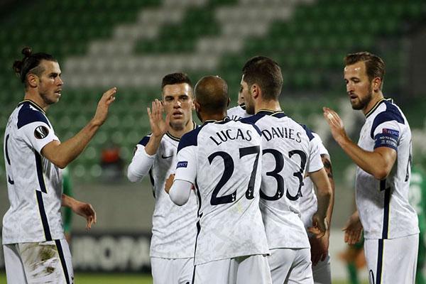 3 kịch bản khó nhằn nhất với Man Utd tại vòng 1/8 Europa League - Bóng Đá