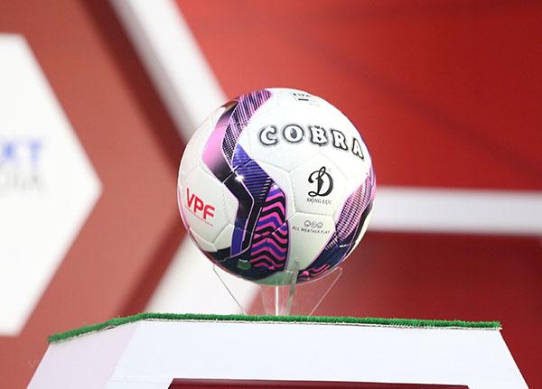 Xác định thời điểm V-League 2021 trở lại: Lịch thi đấu nghẹt thở - Bóng Đá