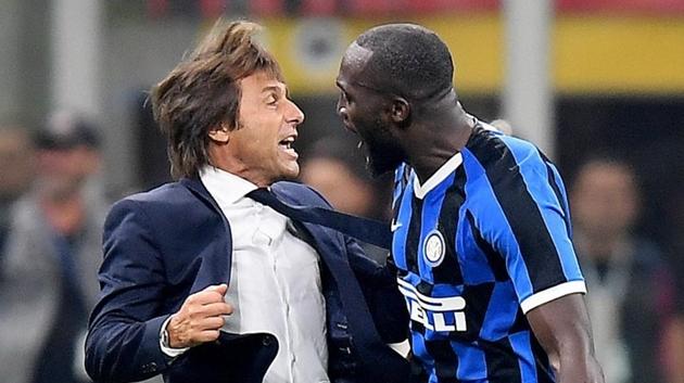 Thắng dễ Genoa, HLV Conte ca ngợi 1 cái tên kiệt xuất tại Inter Milan - Bóng Đá