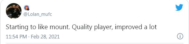 Hòa Chelsea, CĐV Man Utd chỉ ra cái tên xuất sắc nhất phía đối thủ - Bóng Đá