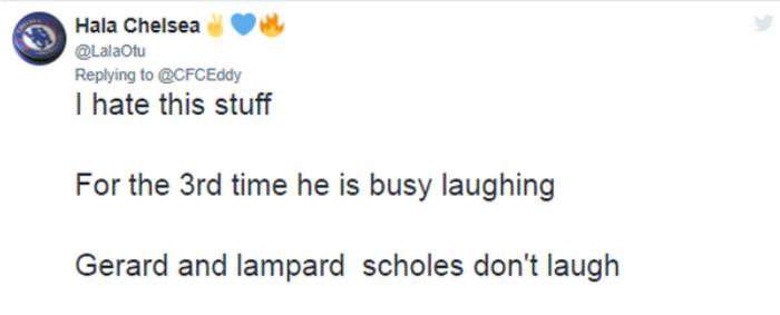 Fan Chelsea nổi điên với 1 hành động của Ben Chilwell với Luke Shaw - Bóng Đá