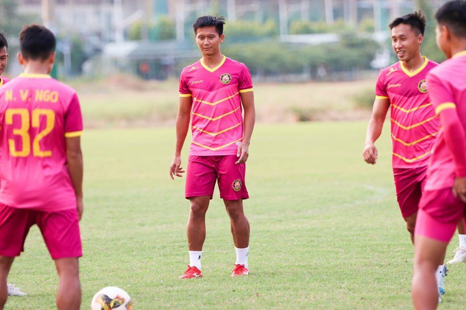 Chưa đá Cúp Châu Á, Sài Gòn FC đã gặp bất lợi - Bóng Đá