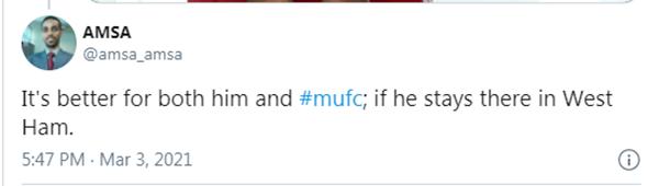 Thăng hoa cùng West Ham, Lingard vẫn nhận phản ứng bất ngờ từ CĐV Man Utd - Bóng Đá