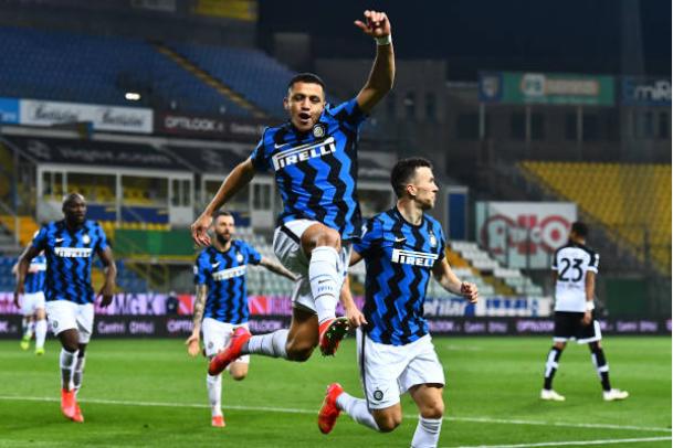 Lập cú đúp giúp Inter hạ Parma, Sanchez chỉ ra động lực quan trọng nhất - Bóng Đá