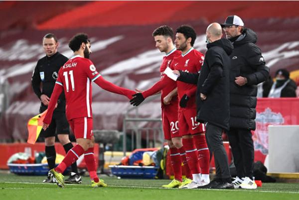 3 điều rút ra sau trận thua của Liverpool trước Chelsea - Bóng Đá