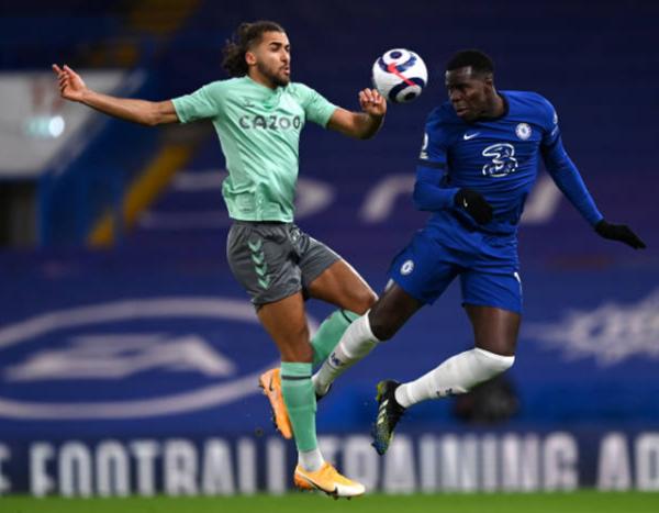 5 điểm nhấn Chelsea 2-0 Everton: Havertz tung hoành, Werner vẫn