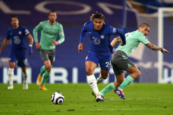 Chấm điểm Chelsea trận thắng Everton: Tôn vinh Havertz và Christensen - Bóng Đá