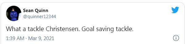 Fan Chelsea: