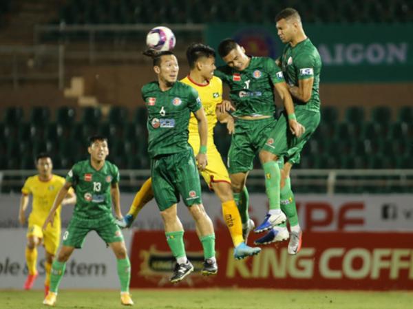 4 điều đáng chờ đợi trong ngày V-League 2021 trở lại guồng quay - Bóng Đá