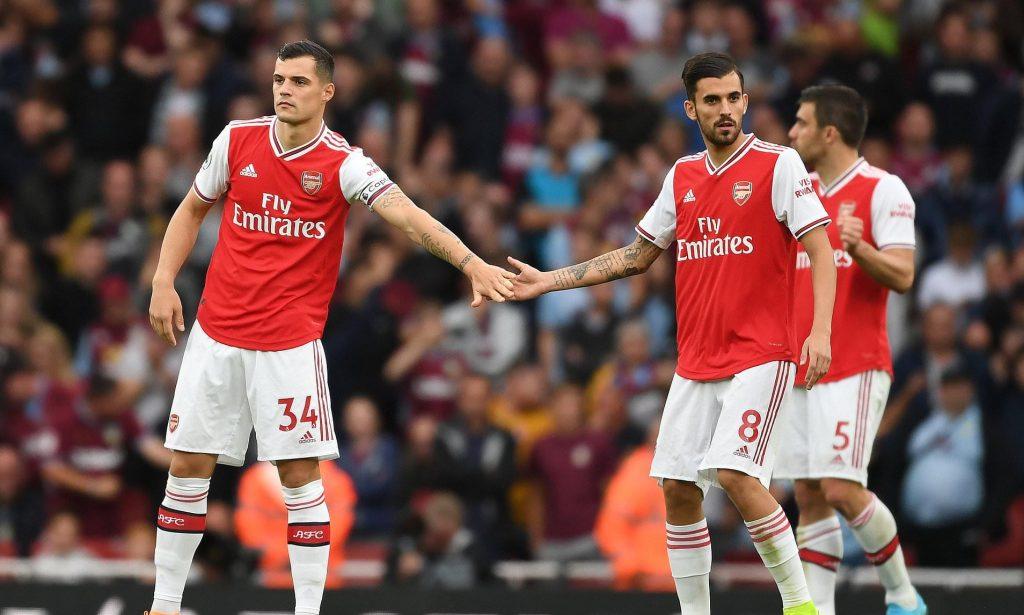Sắp đấu Tottenham, Arsenal nên lo sợ về 1