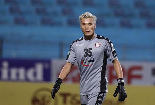 Đã rõ lý do Bùi Tiến Dũng vắng mặt ở trận derby Sài Gòn - Bóng Đá