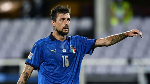 Nc247info tổng hợp: Đội hình ĐT Italia đấu Bắc Ireland