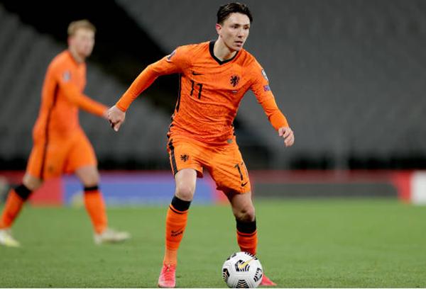 Đội hình ĐT Hà Lan đấu Latvia: