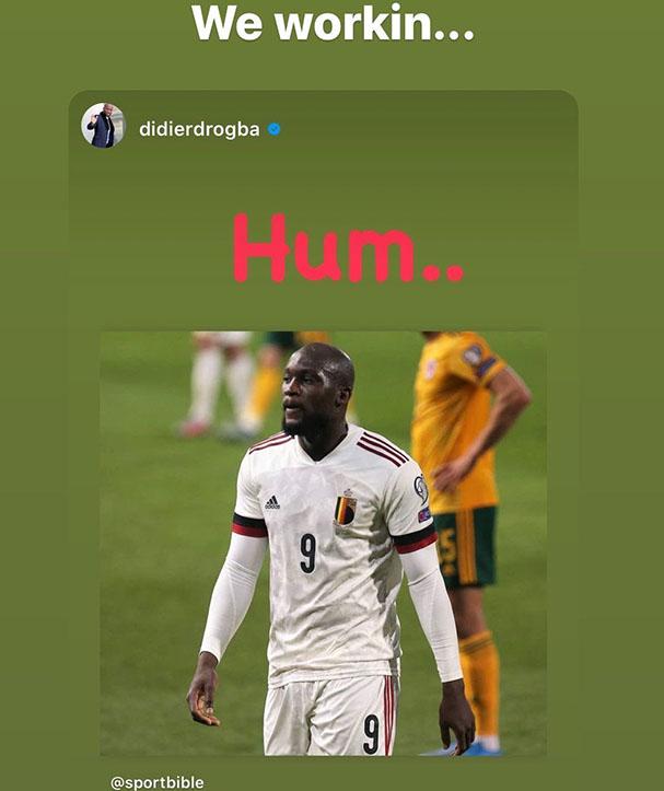 CĐV Chelsea phát cuồng, muốn Drogba đưa
