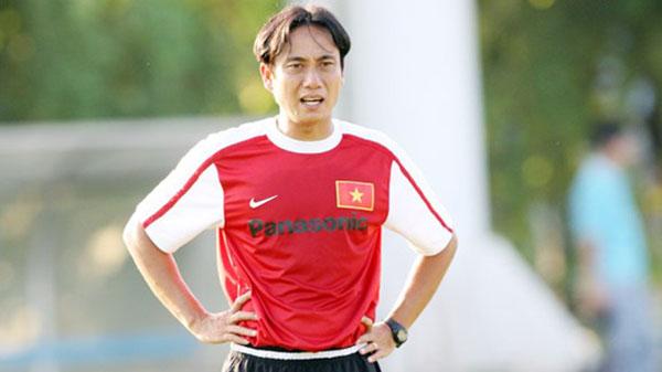 CHÍNH THỨC: Sài Gòn FC thay tướng, chọn